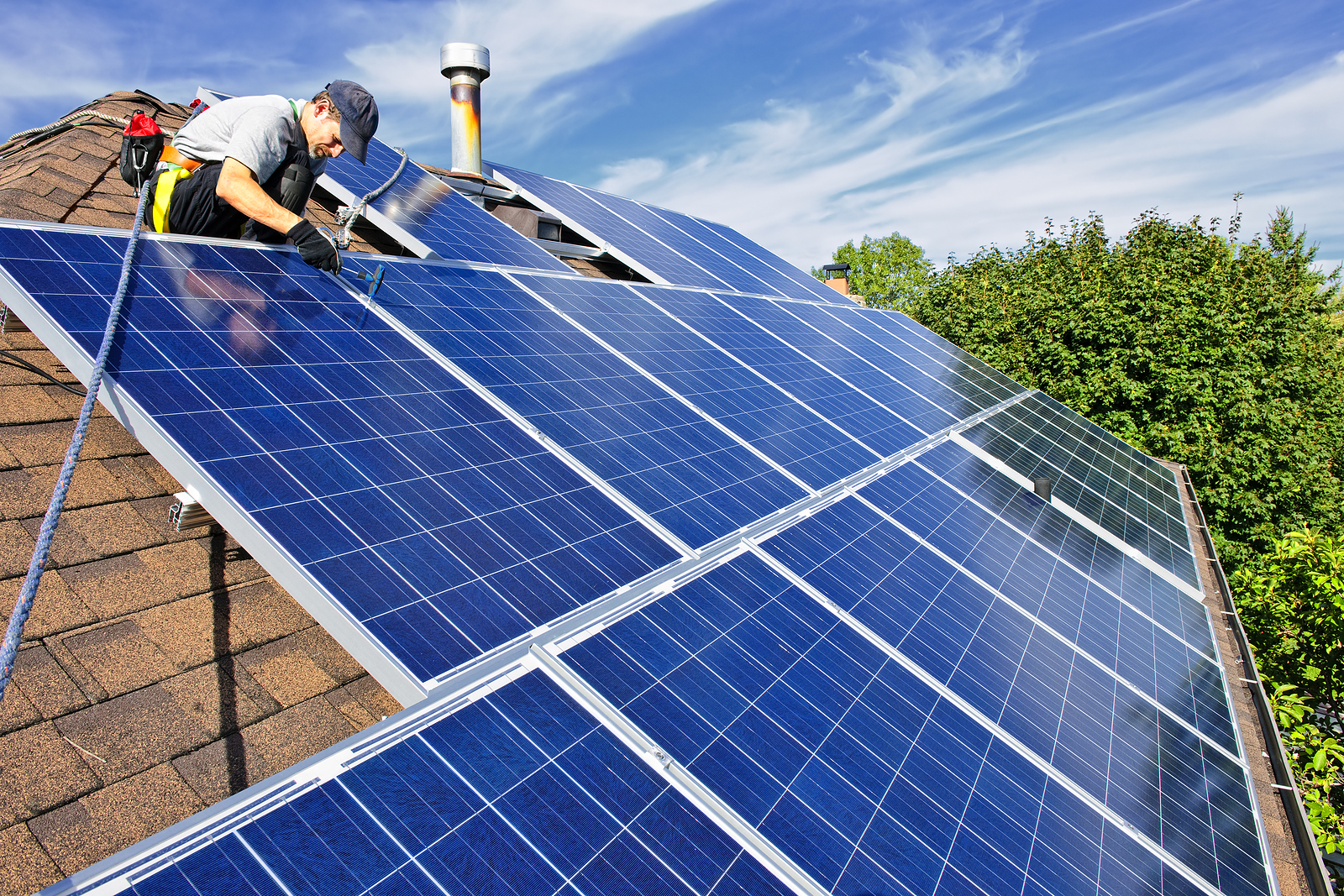 Solar Panels For Your Home >> Solar Power Part 1 Lease Or Buy Lotus Estate Properties